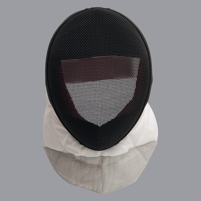 Маска рапирная Allstar Inox  1600N-FIE